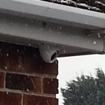 CCTV cameras installed in Kent