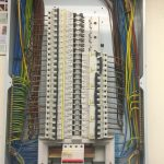 Electrical installation by Kent Electrical & Fire