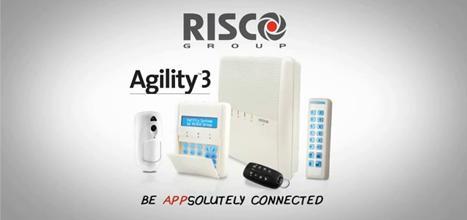 Domestic Alarm System