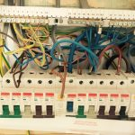 Electrical installation in Kent