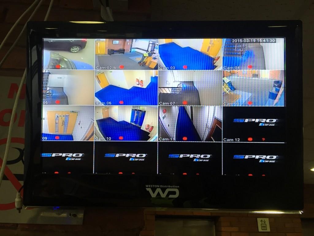 CCTV Installation Kent