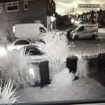 CCTV Footage recorded by our security systems