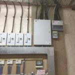 Electrical installation maintenance in Kent