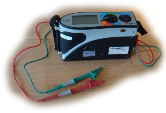 Electrical testing Kent