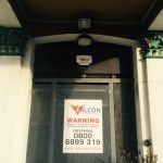 Installing security systems and alarm systems in Kent