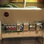 fuse box installation in Kent