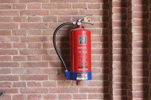 Fire Extinguisher Servicing KEnt