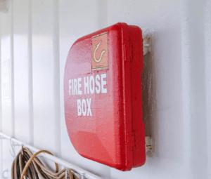 fire risk assessments Kent