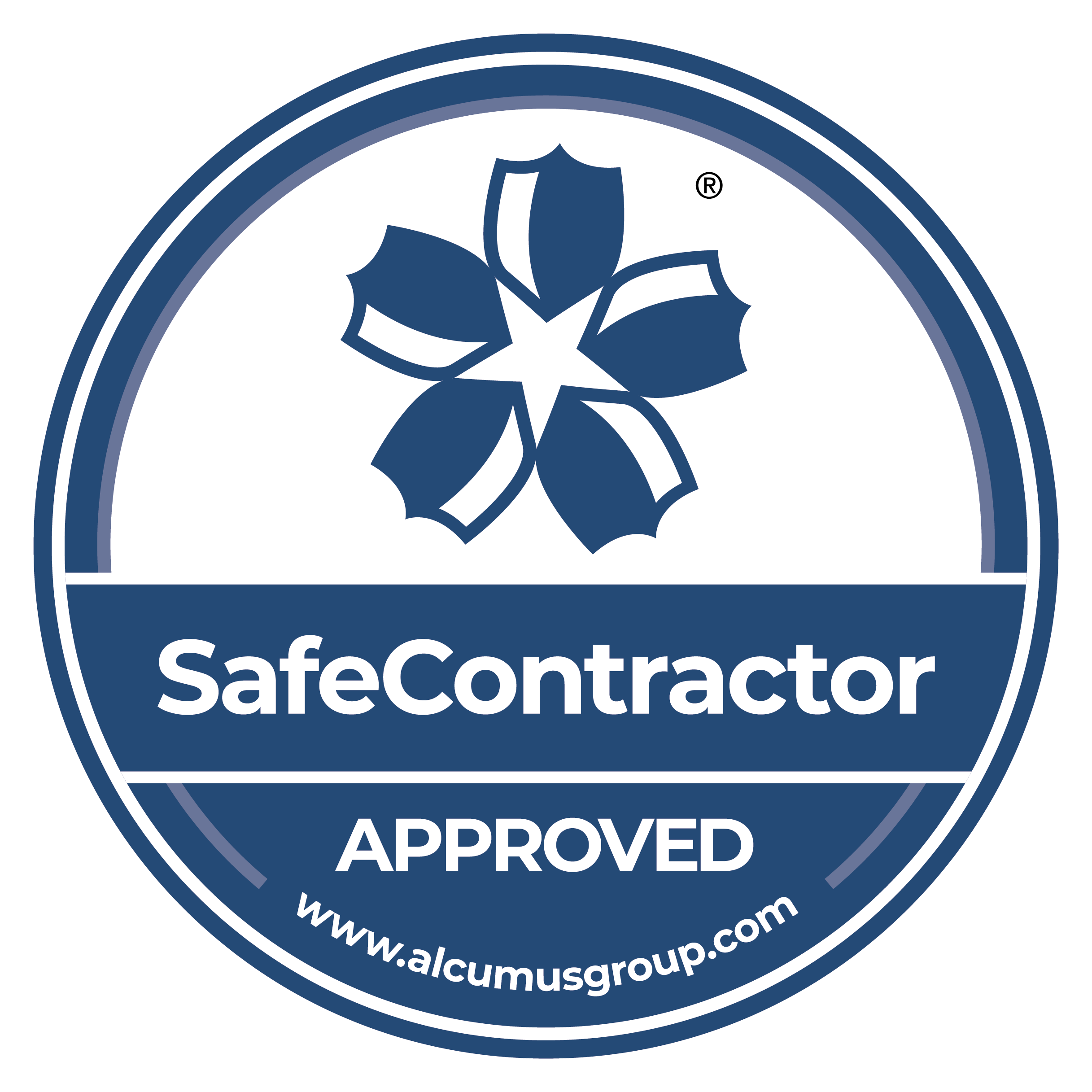 SafeContractor Approved Electricians